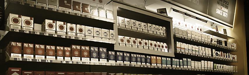 Arredi tabaccheria elenco tabaccherie arredate for Bertani arredamenti